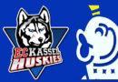 Kassel Huskies zeigen sich auf dem Zissel mit eigenem Stand – Teilnahme am Festzug und Autogrammstunde am Sonntag