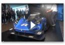 VW ID.R – Rekord auf dem Nürburgring