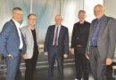 IHK-Regionalversammlung Region Kassel zu den Plänen für die Kasseler Innenstadt