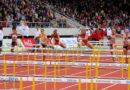 Das Kasseler Auestadion wird erneut Austragungsort der Deutschen Leichtathletik-Meisterschaften