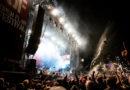 20.000 Besucher, rund 100 Bands und Solomusiker an fünf Tagen