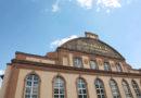 Naturkundemuseum verzeichnete 2019 Besucherrekord – Kultureinrichtungen der Stadt sind insgesamt gut aufgestellt