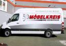 Diebe erbeuten drei weiße Mercedes Sprinter im Gesamtwert von 100.000 Euro – Polizei sucht Zeugen