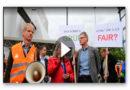 Umweltministerin Schulze will Verbot von Plastiktüten