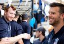 Kassel Huskies mit zwei Try-Out-Spielern in die Vorbereitung: Scalzo und Seeger neu dabei