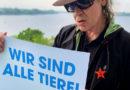 """Udo Lindenberg: """"Wir sind alle Tiere!"""""""