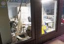 """""""Maskierter"""" Einbrecher verwüstet Büroräume – Täter noch im Objekt gestellt"""