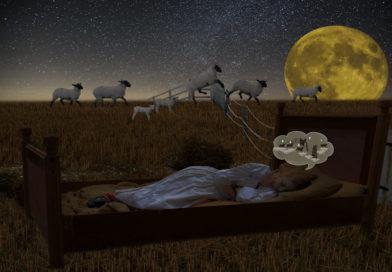 Schlafprobleme – ein Volksleiden, seine Ursachen und Linderung