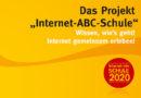 Internet-ABC: Mit der Klasse sicher ins Netz!
