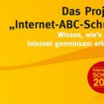 Internetkompetenz für Hessen fördern: Jetzt Internet-ABC-Schule werden!