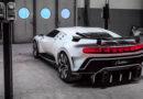 Bugatti Centodieci – Exklusive Kleinserie von nur 10 Fahrzeugen in außergewöhnlichem Design
