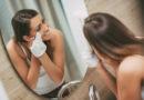 Wasserfestes Make-up löst sich nur mit ölhaltigen Mitteln