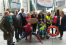 """Petition """"Kinder in Gefahr – Pflegenotstand stoppen"""" eingereicht: BVHK fordert schnelle Lösung"""