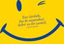 NVV regt zum Lächeln an  – Aktion am 4. Oktober 2019 in Nordhessen
