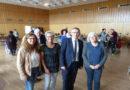 Landkreis unterstützt Tanzprojekt in Wolfhagen