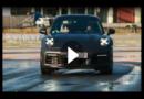 Noch mehr Sicherheit im neuen Elfer – der Porsche Wet Mode