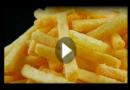 Blind durch Pommes und Chips: Jugendlicher erblindet wegen schlechter Ernährung