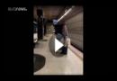 Emily Zamourka (52), die mysteriöse U-Bahn-Sängerin in LA