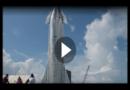 Damit fliegen wir bald zum Mars: SpaceX stellt Raumschiff vor