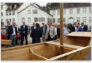 Weserbund begrüßt das Aus für die Oberweserpipeline