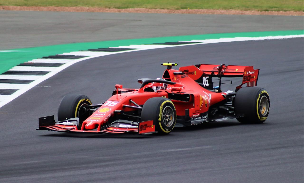 Leclerc siegt in Monza, Vettel nur auf Rang 13