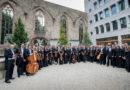 """""""Hin und weg!"""" – mit Musik von Johann Sebastian Bach in den Wagenhallen"""