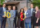 Seit 10 Jahren >Schutzburg für Familien<: Ronald McDonald Haus Köln feiert Jubiläum