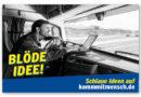 Verkehrssicherheit im Betrieb zum Thema machen – Arbeits- und Wegeunfälle mit LKW nehmen zu