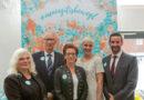 """Aufklärungskampagne """"Meningitis bewegt."""" informiert in Hamburg über Meningokokken-Erkrankungen und Schutzimpfungen"""