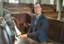 Elisabethkirche Kassel: Ludwig Zeisberg spielt Philip Glass auf der Bosch-Orgel