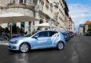 ADAC-Studie: Erdgasautos mit bester Klimabilanz