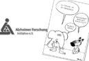 Versteigerung von Ruthe-Cartoon: 2.510 Euro für die Alzheimer Forschung