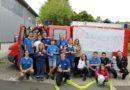 Jugendfeuerwehr Mühlhausen gewinnt Hessenmeistertitel  beim 50. Landesentscheid