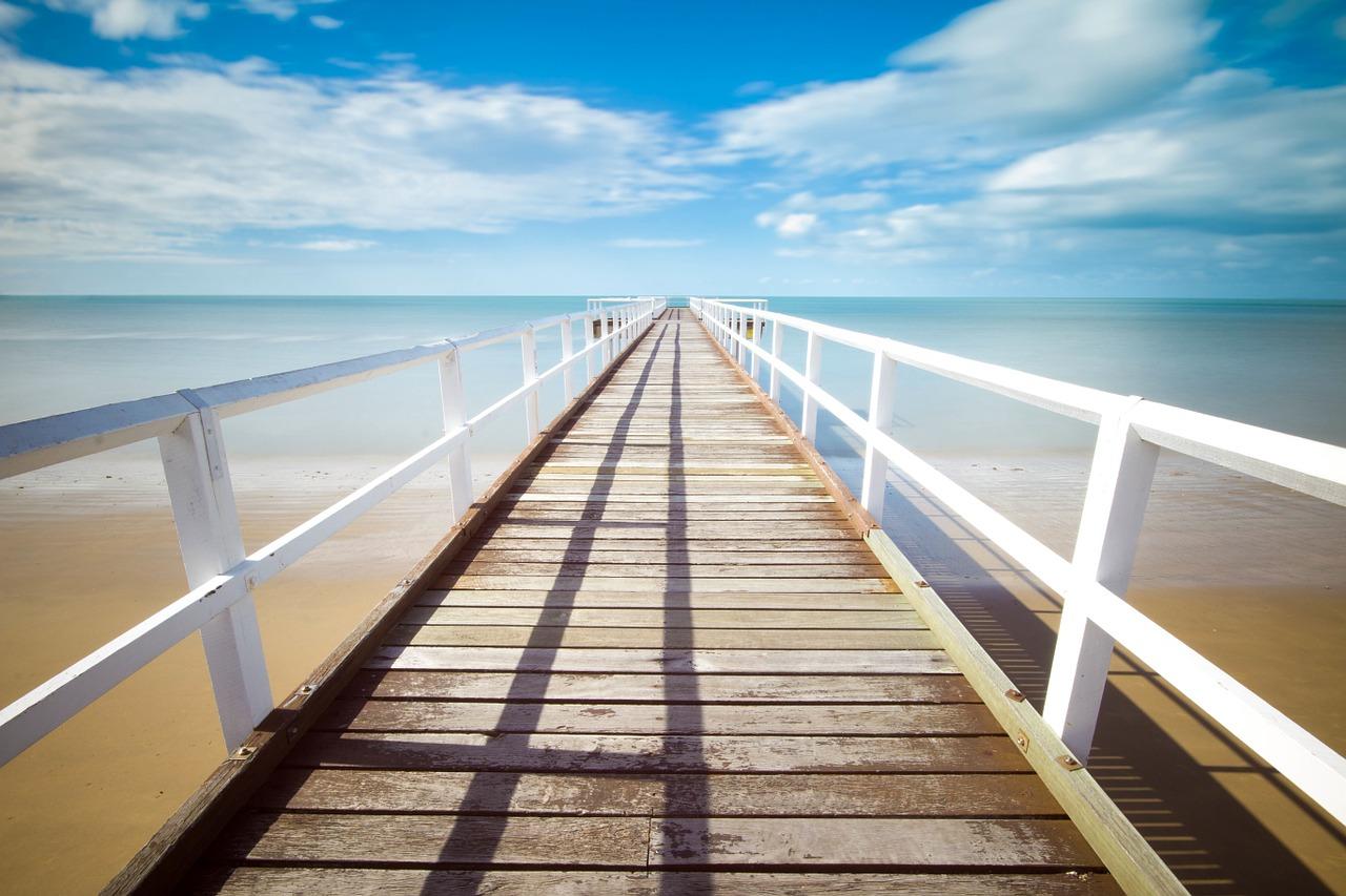 Rettung für den Herbsturlaub am Meer Spontan-Aktion an der Ostseeküste: Urlaubsunterkünfte in der Lübecker Bucht bieten bis zu 50 % Rabatt für von Thomas Cook-Insolvenz betroffene Urlauber