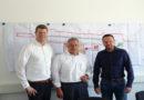 Bundestagsabgeordneter Willsch besucht CCA in Kassel