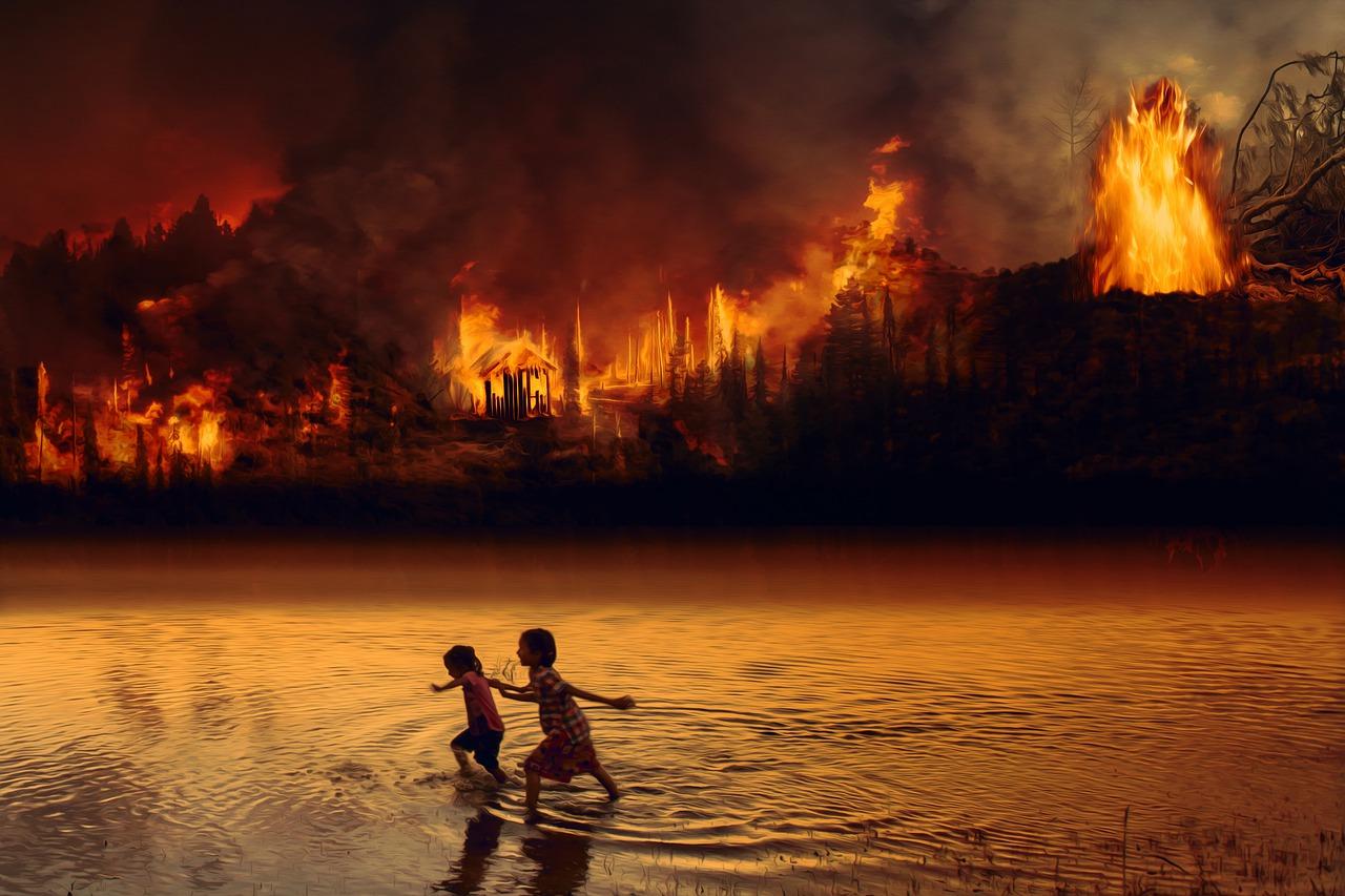 Deutschland für Amazonas-Schutz