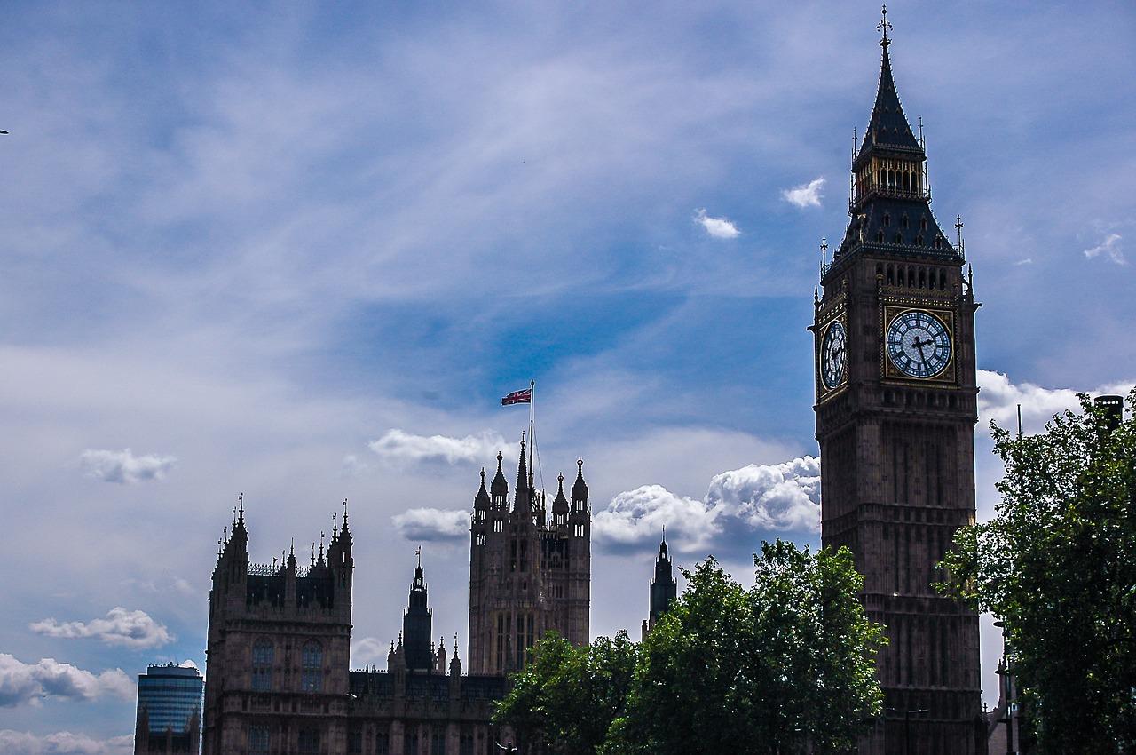 Zwangspause des britischen Unterhauses, oberstes britisches Gericht muss entscheiden
