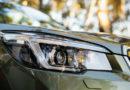 Subaru Forester und Subaru XV mit neuem e-Boxer