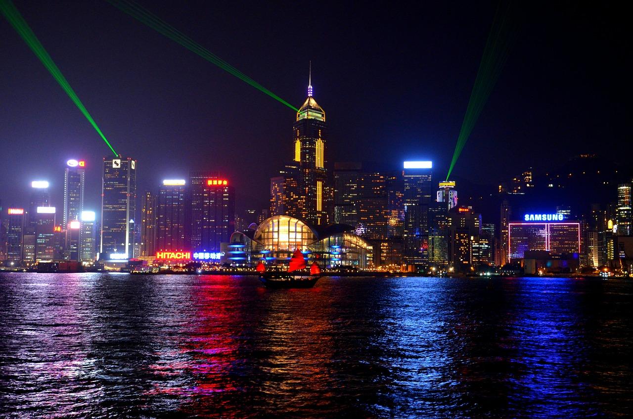 Hongkongs Regierungschefin kippt umstrittenes Auslieferungsgesetz