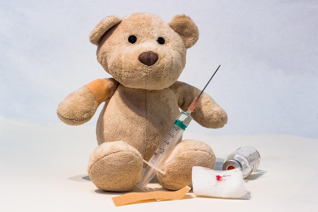 Weltherztag am 29. September 2019 –  Kleiner Stich, große Wirkung: Grippeschutzimpfung schützt