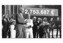 2,8 Millionen Euro für krebskranke Menschen