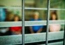 Kinder-Knast: Jährlich 1,5 Millionen Jungen und Mädchen inhaftiert