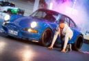 Das PS-Festival für alle Autofans Essen Motor Show öffnet vom 30. November bis 8. Dezember in der Messe Essen