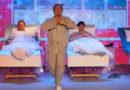 Die Komödie: 3-Bett-Zimmer