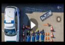Verrückter Trend im Internet: Einsatzkräfte spielen Tetris