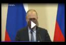 Putin handelt Waffenstillstand mit Erdogan aus