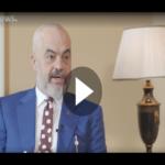 Albaniens Ministerpräsident Rama zu EU und Asylsuchenden