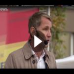 Wahl in Thüringen: Angst vor Höcke und der AfD