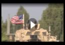 US-Streitkräfte setzen Abzug aus Nordsyrien fort