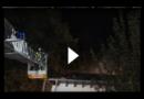 Brand in einem Einfamilienhaus – Bewohner in Sicherheit